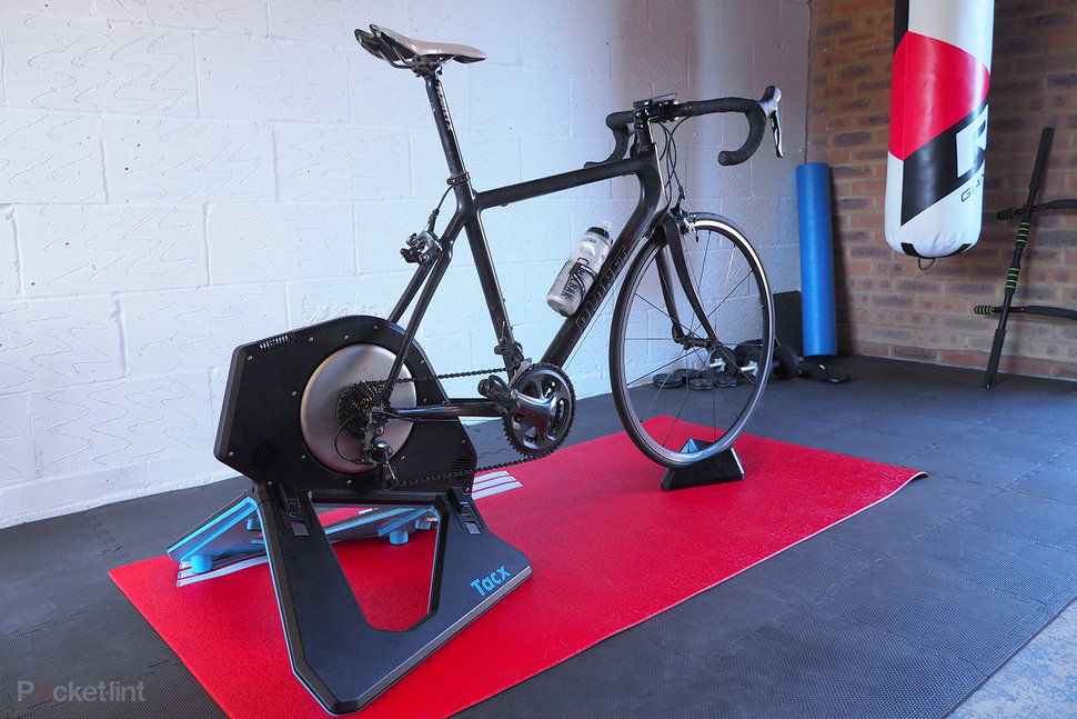 Tacx Neo 2T Smart review foto 1