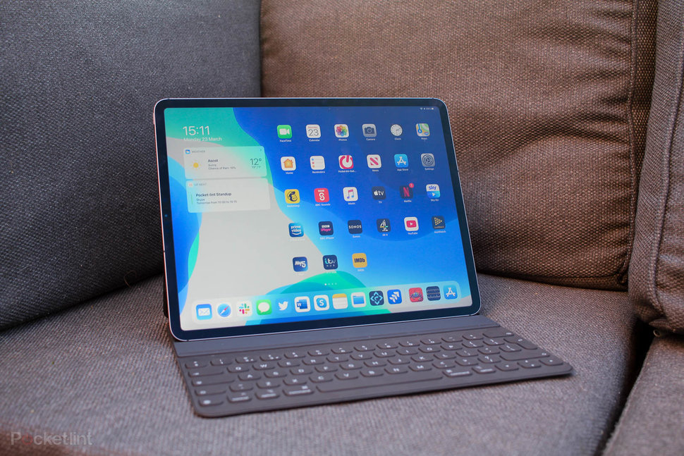 New iPad Pro imminent with M1-quality CPU, claims report