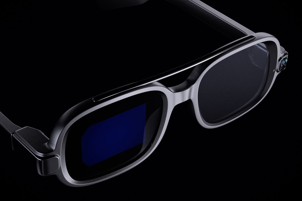 Xiaomi takes on Facebook and Snap with its own Smart Glasses
