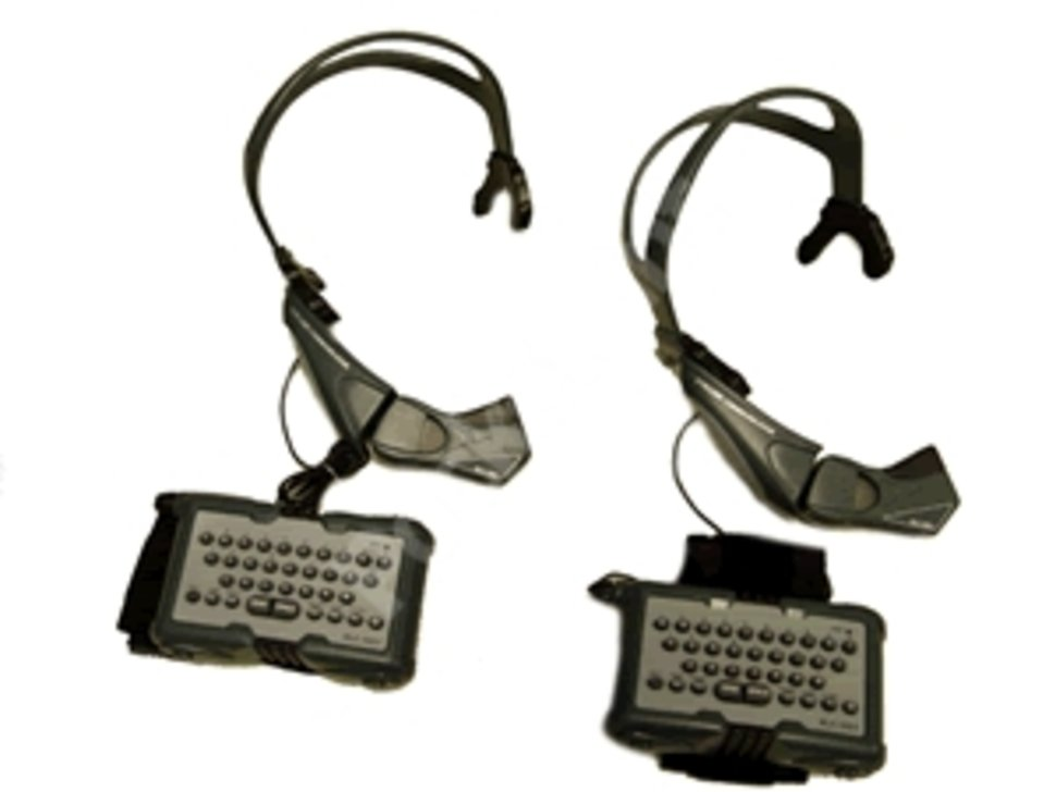 eye link communicators image 1