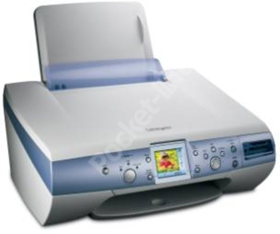 lexmark p6250 all in one printer scanner and copier pocket lint rh pocket lint com lexmark p6250 manual pdf Lexmark P6250 Printer