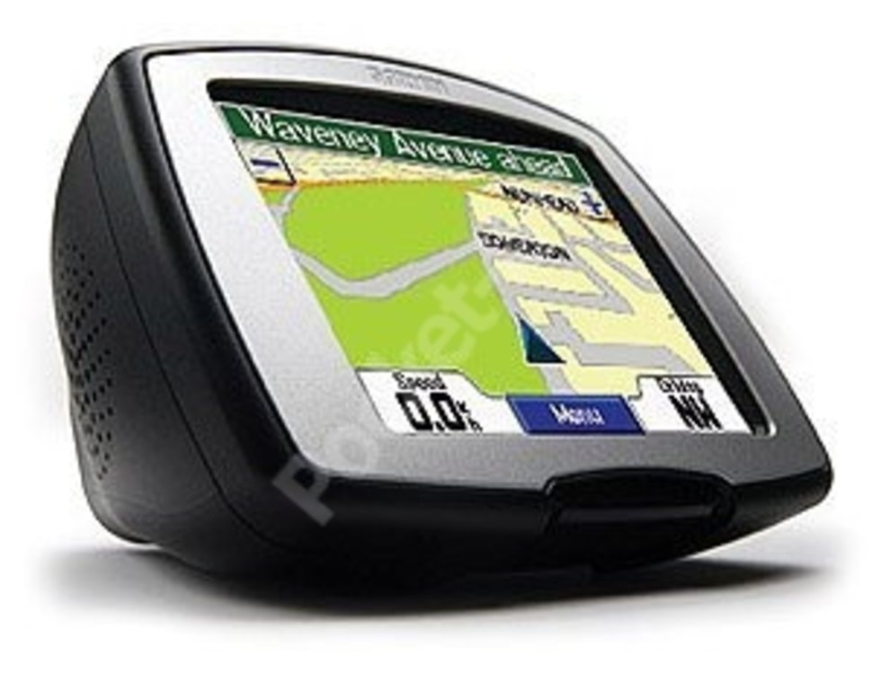 Updating maps on garmin streetpilot c330