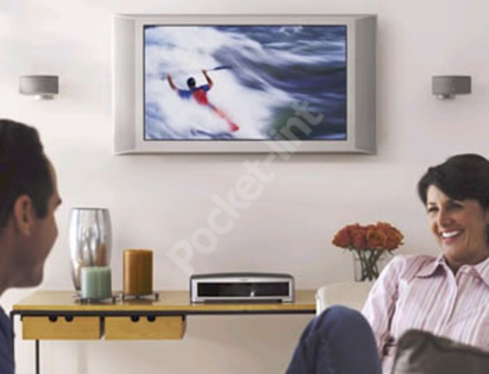 bose gs series ii. bose 321 gs series ii dvd home entertainment system image 2