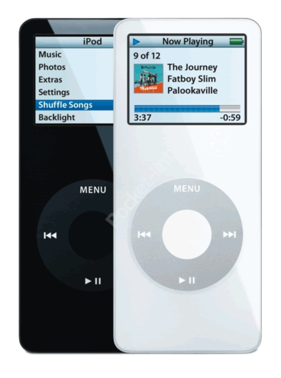 apple ipod nano 2005 review image 1