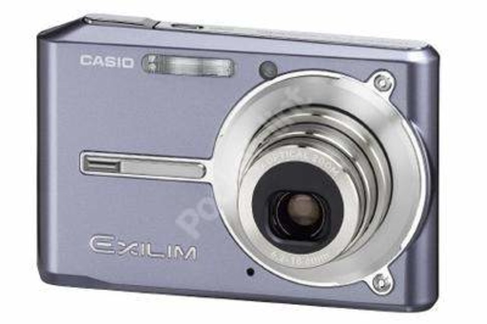 CASIO EXILIM EX-S600 DRIVERS FOR MAC DOWNLOAD