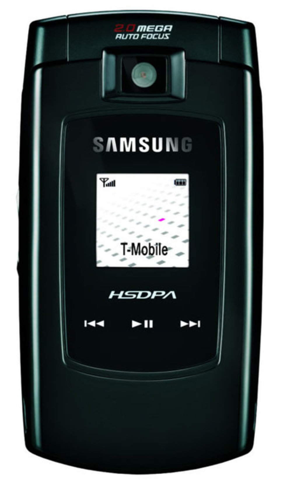 samsung sgh z560 hsdpa mobile phone pocket lint. Black Bedroom Furniture Sets. Home Design Ideas
