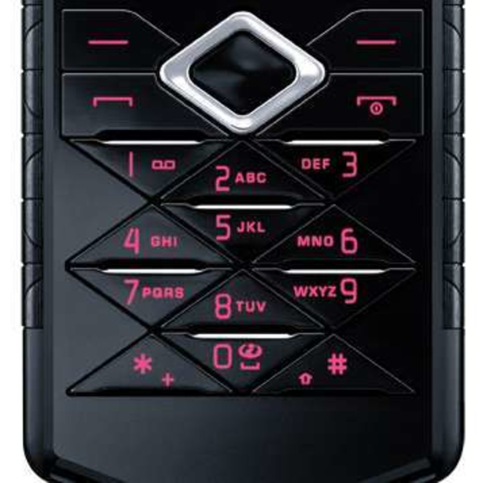 nokia prism 7900 mobile phone first look image 1
