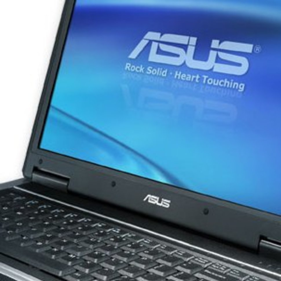 Download Drivers: Asus F5V