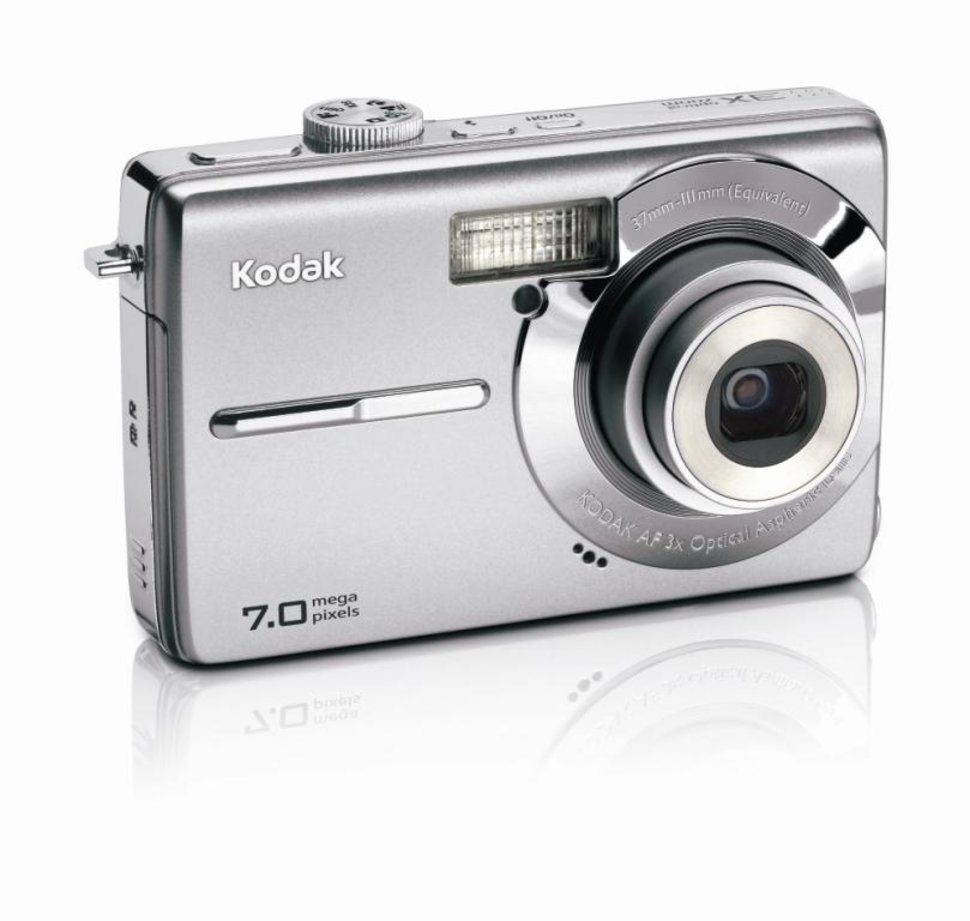 kodak easyshare m753 digital camera