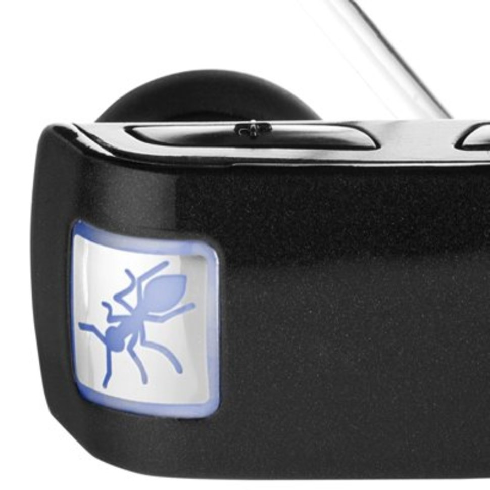 blueant z9 bluetooth headset image 1