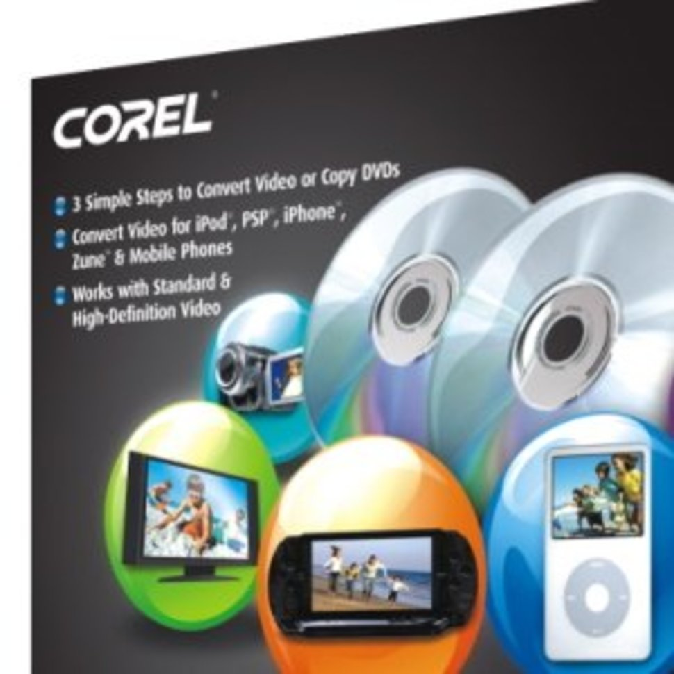 corel dvd copy 6 plus pc image 1
