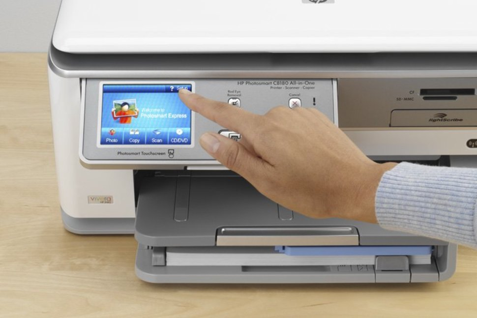 HP C8180 SCANNER DRIVERS WINDOWS 7