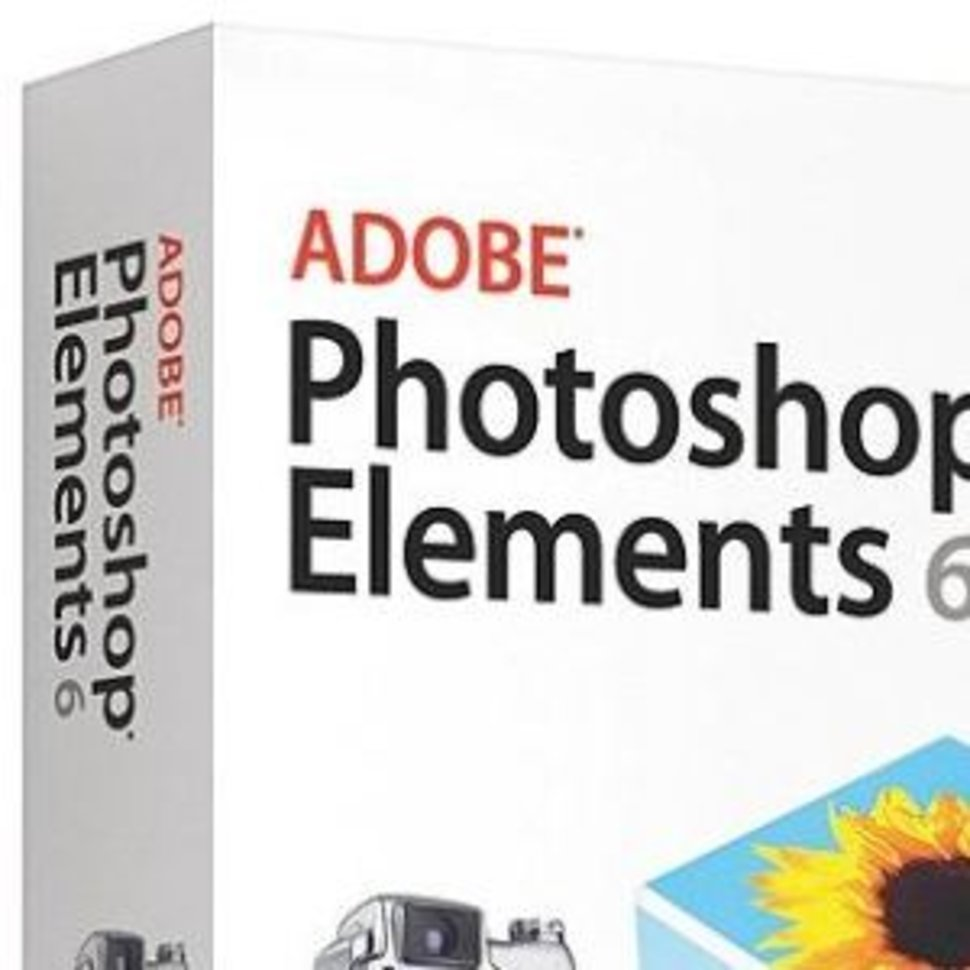 adobe photoshop elements 6 mac image 1