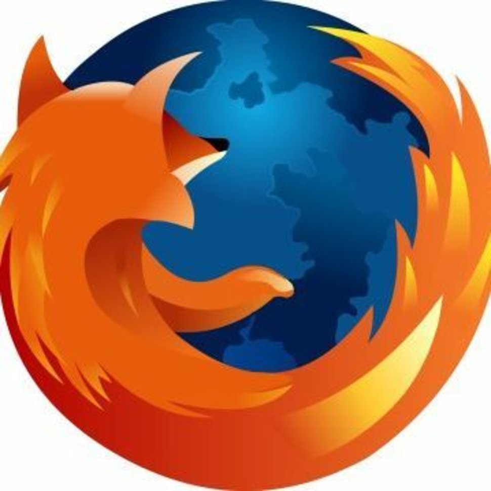 firefox 3 – first look image 1