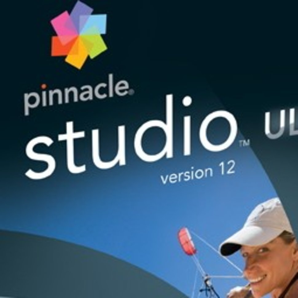 pinnacle studio 12 ultimate pc image 1