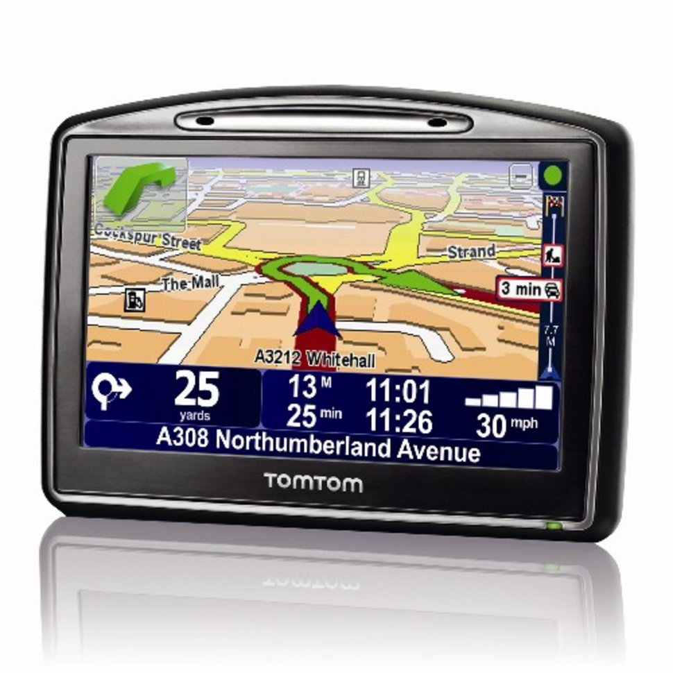 tomtom go 730 gps receiver rh pocket lint com User Guide Icon Online User Guide