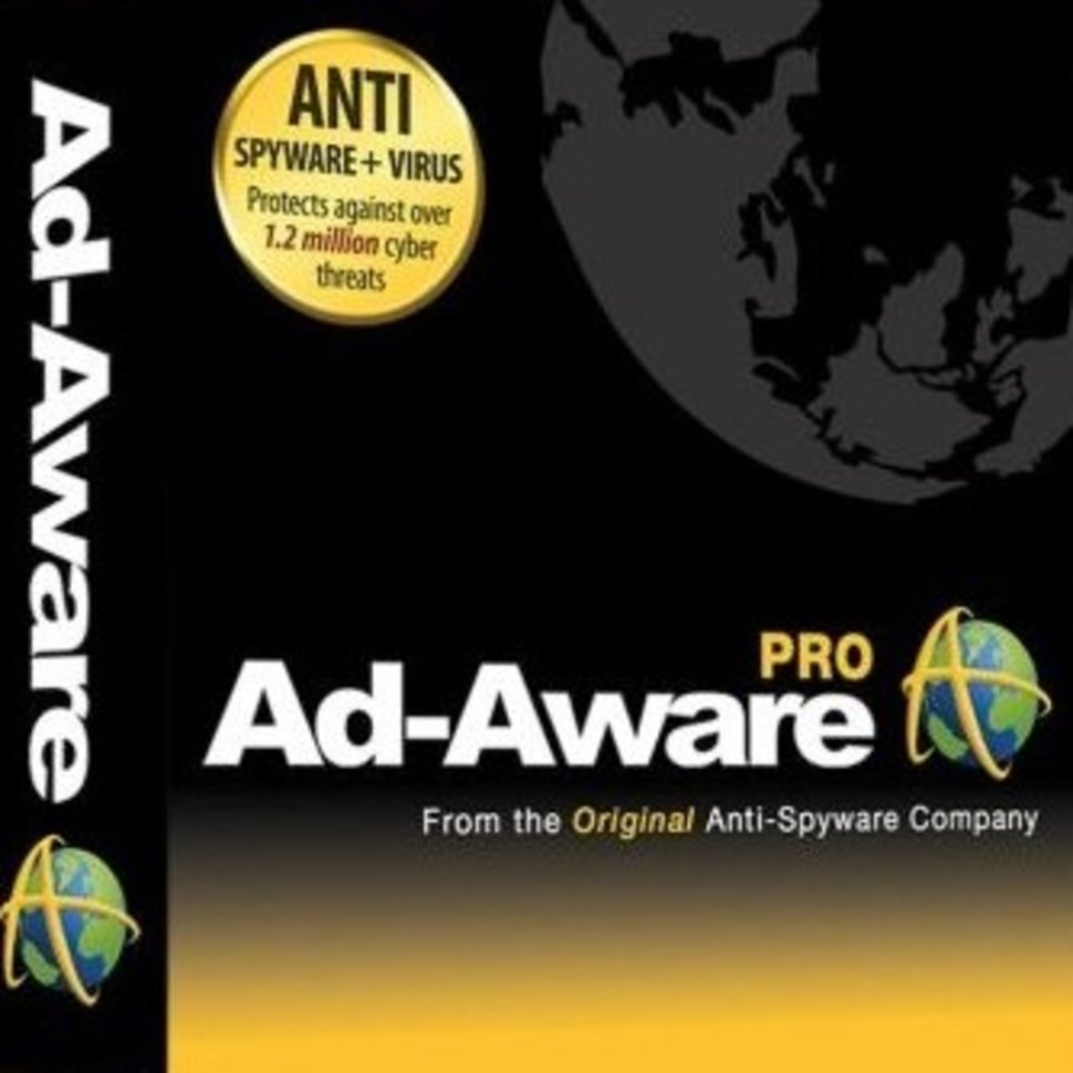 ad aware 2008 pro pc image 1