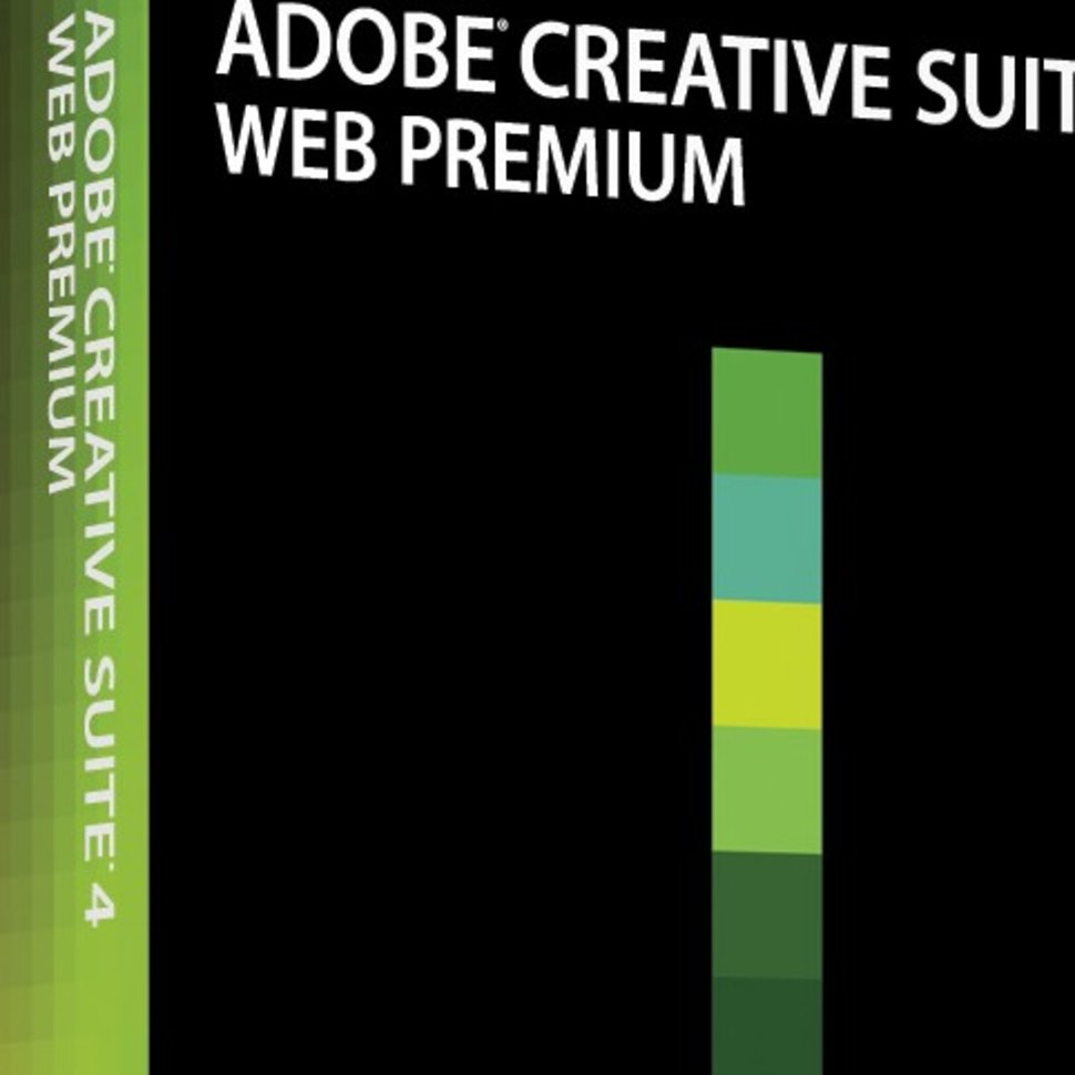 adobe creative suite 4 web premium mac review image 1