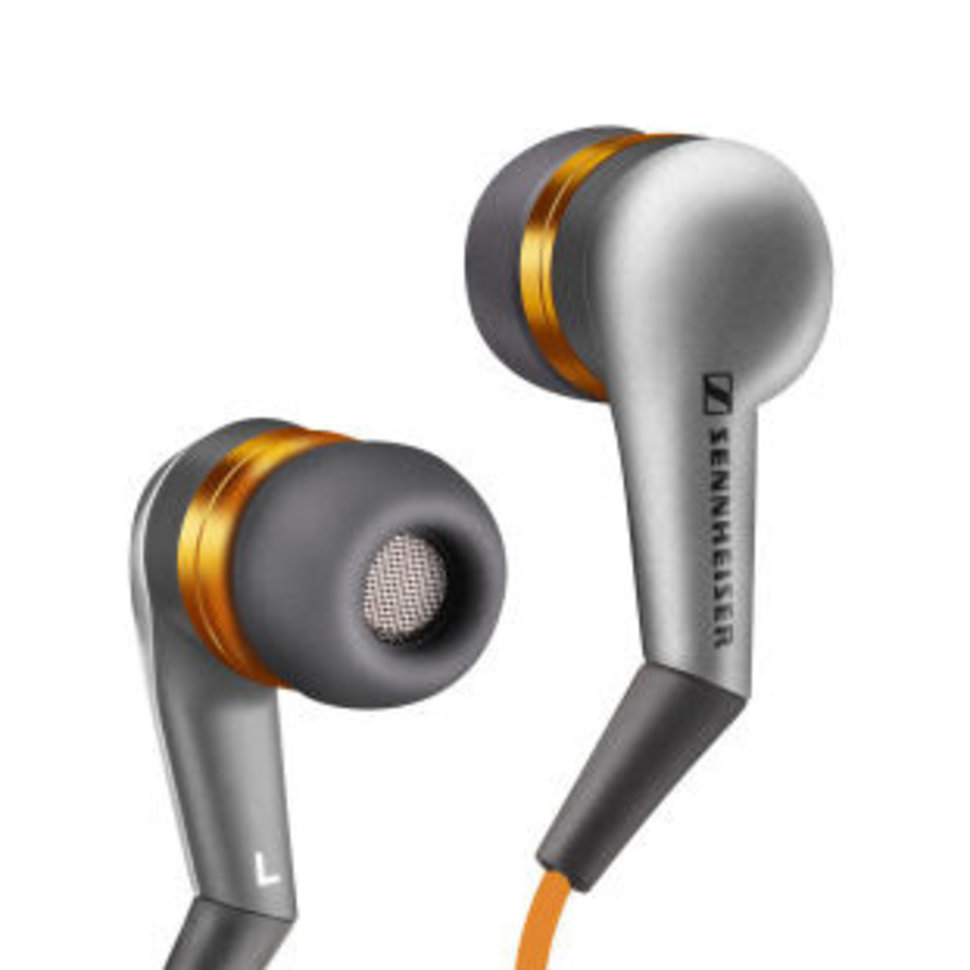 sennheiser cx 380 sport ii headphones. Black Bedroom Furniture Sets. Home Design Ideas