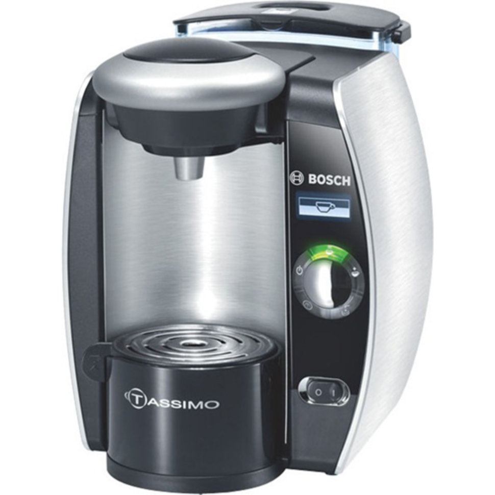 Tassimo machine reviews