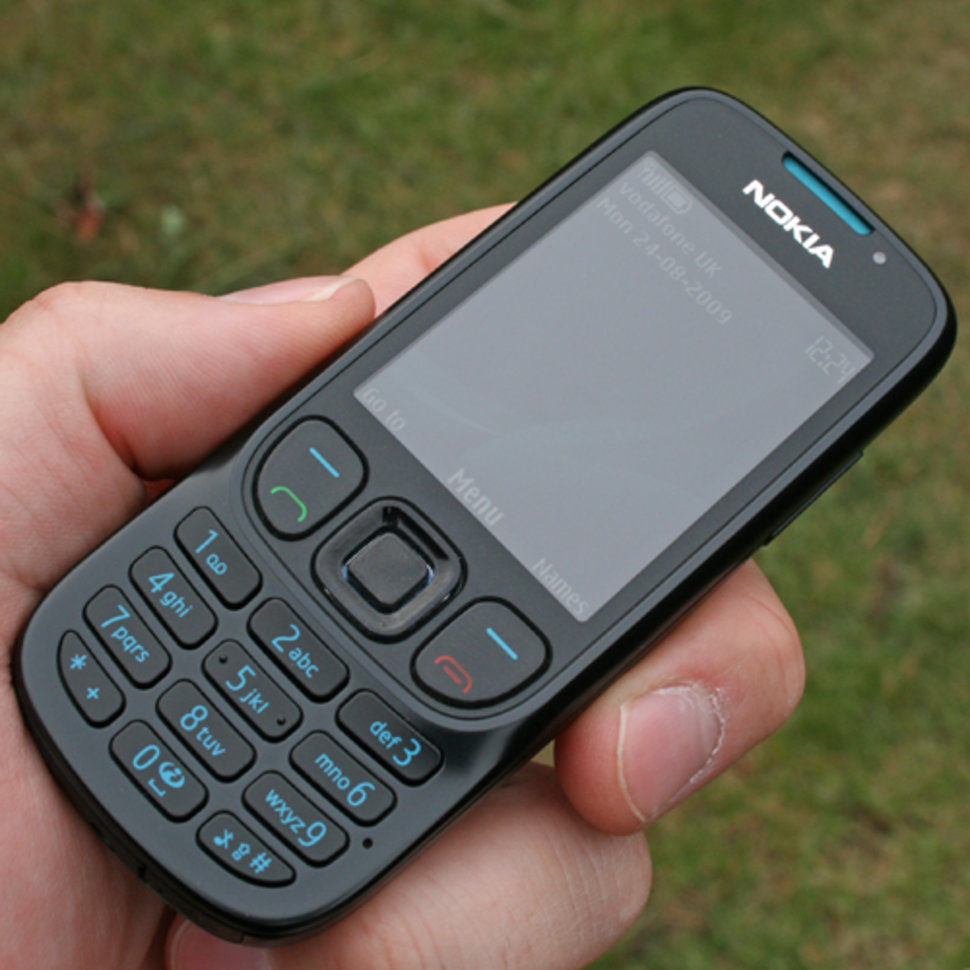 Nokia 6303 mobile phone: review, comparison with competitors and reviews 50