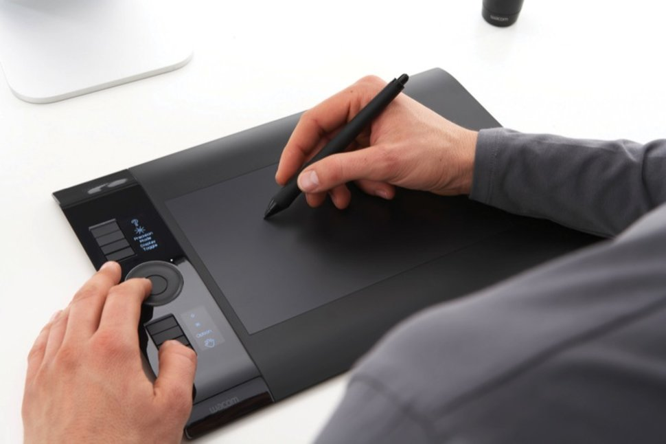 WACOM INTUOS4 TABLET DRIVERS FOR WINDOWS XP