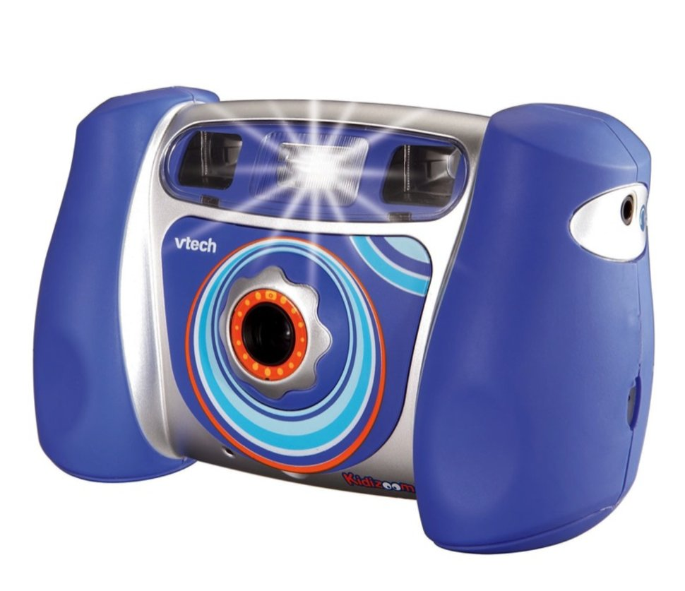 VTech Kidizoom toy camera - Pocket-lint