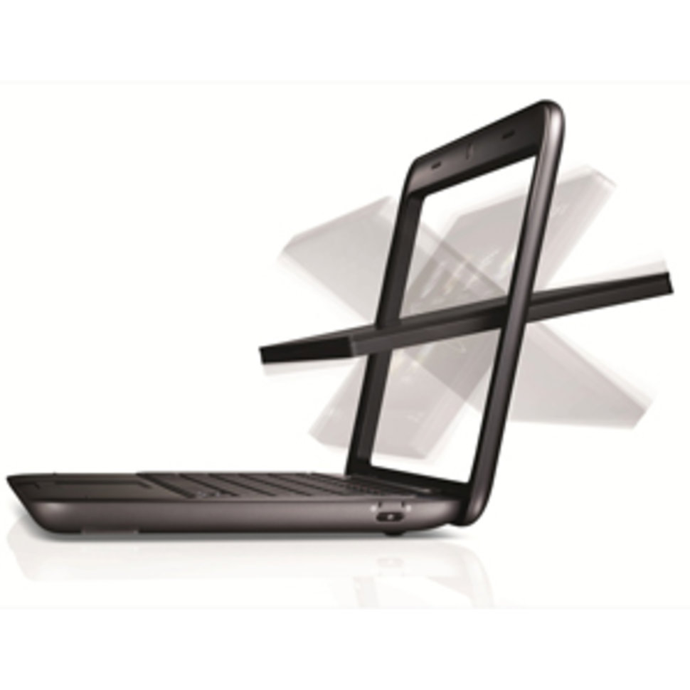 Dell Inspiron Duo