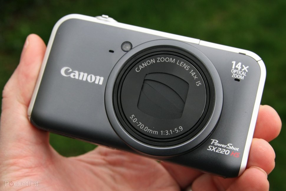 canon powershot sx220hs manual