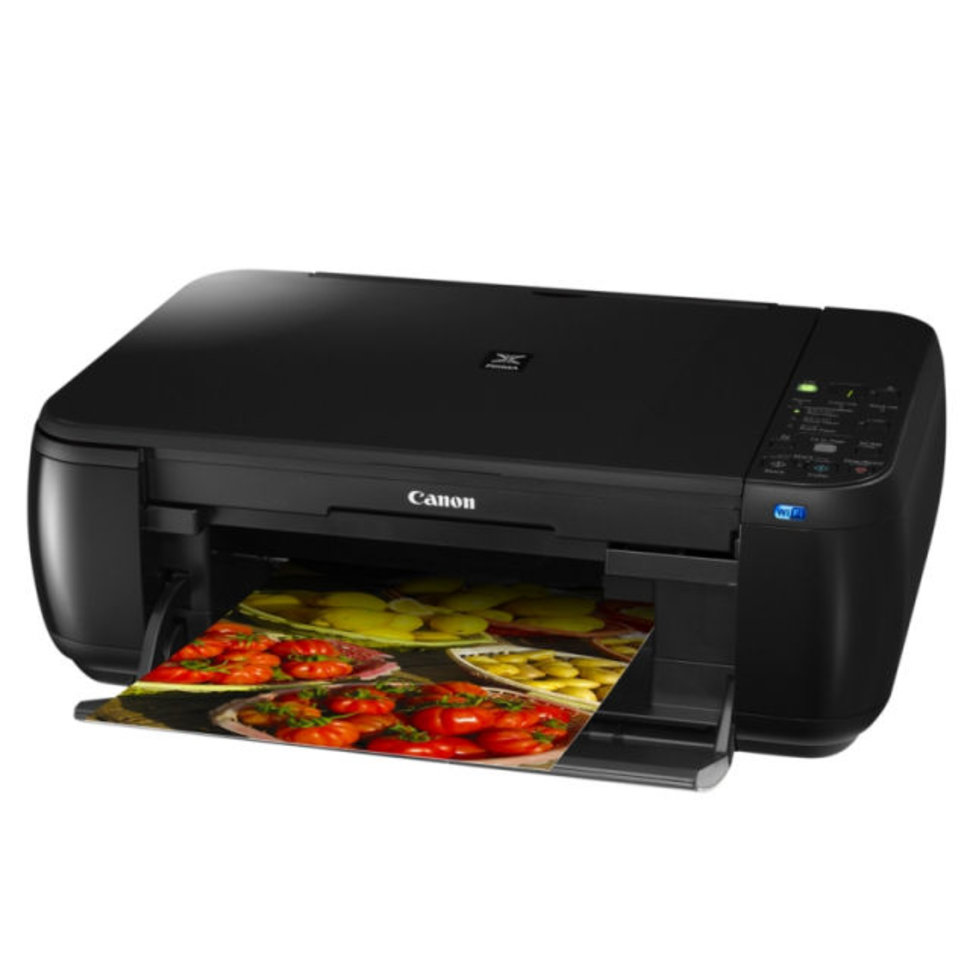 CANON MP495 WIRELESS SCANNER DRIVER DOWNLOAD