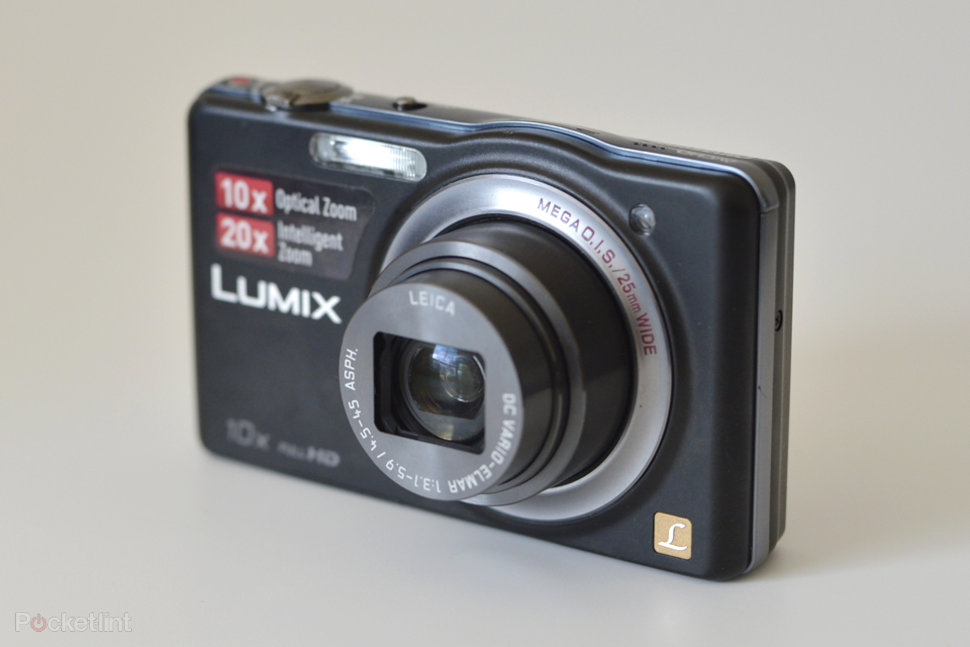 panasonic sz7 manual