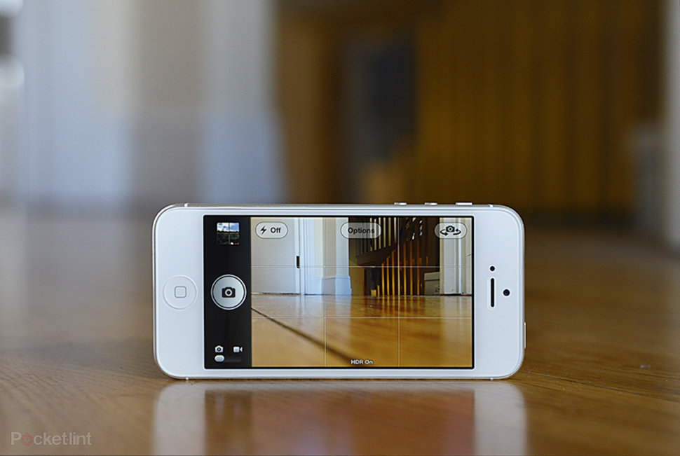 iPhone 5 camera review - Pocket-lint