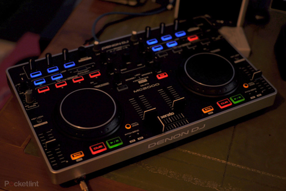 what is the best dj controller 2012