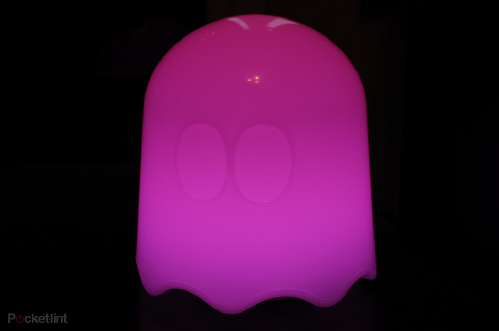 pac man ghost lamp image 1 d3d723159386