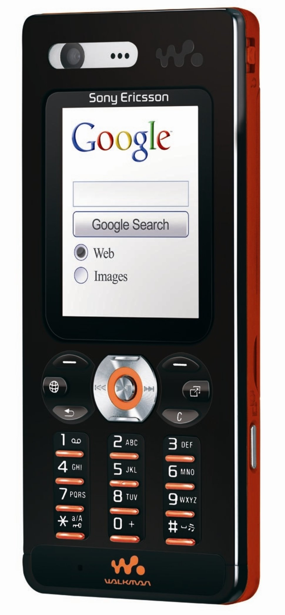t mobile first with sony ericsson w880i walkman phone pocket lint