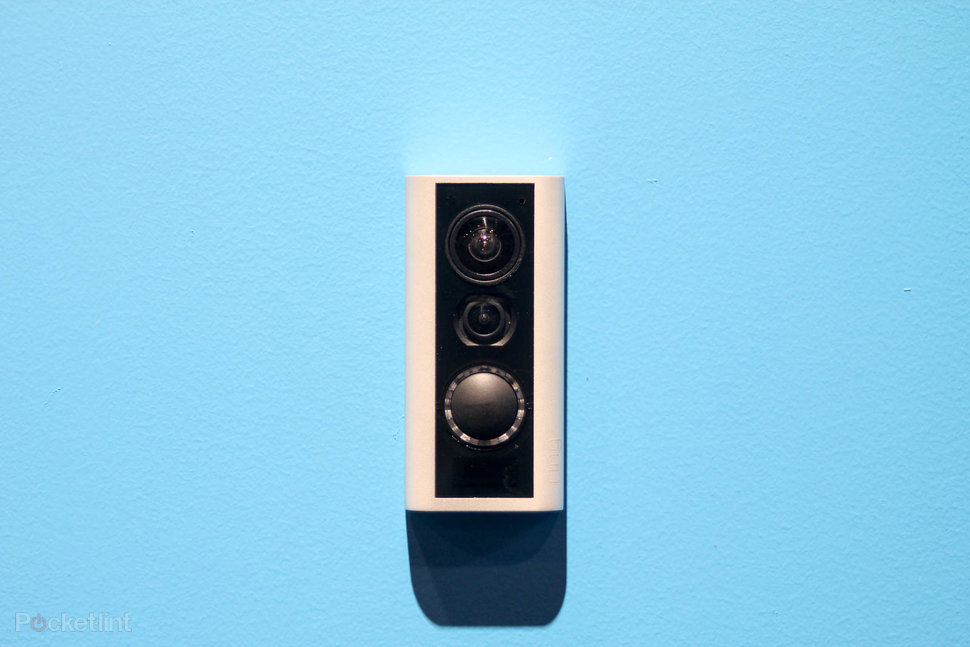 Ring Door View Cam initial review A connected doorbell perfect for apartment renters image 1