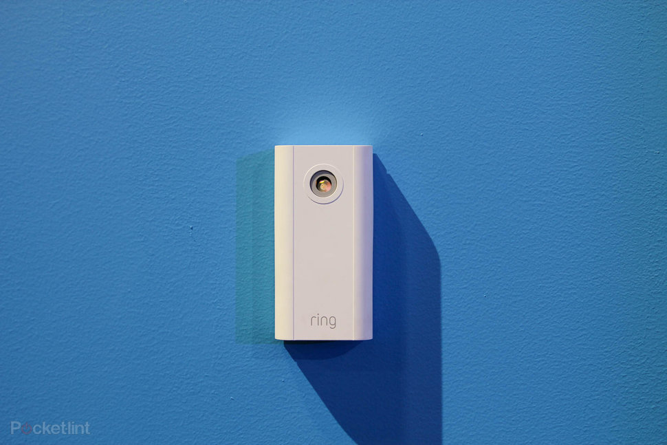 Ring Door View Cam initial review: A connected doorbell perfect for  apartment renters