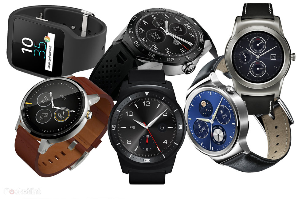 Best Android Wear smartwatch: The best smartwatches ...