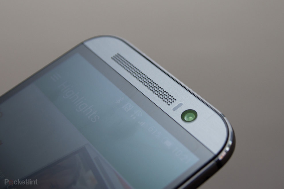 Android Brahs - The new HTC One (M8) has arrived! GOAT smartphone